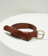 LOFT Knotted Belt