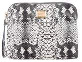 Marc by Marc Jacobs Embossed iPad Case