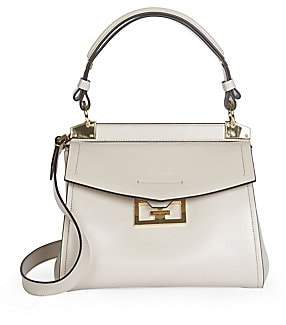 Givenchy Women's Small Mystic Leather Top Handle Bag