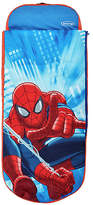 Spiderman Junior ReadyBed Airbed and Sleeping Bag