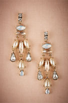 BHLDN Wythe Chandelier Earrings
