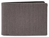 Skagen Men's Slim Bifold Wallet - Metallic