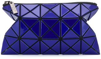Bao Bao Issey Miyake geometric zipped wallet