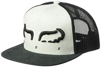 Fox Men's Strap Snapback HAT