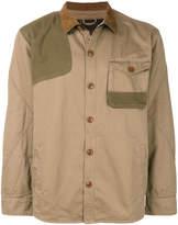 Barbour Clough Overshirt jacket
