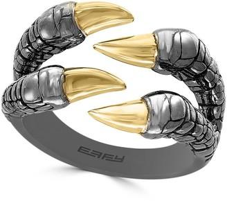 Effy 18K Goldplated Sterling Silver Ring