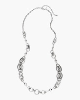 Chico's Renee Long Necklace
