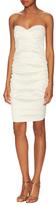 Nicole Miller Mila Stretch Jacquard Dress