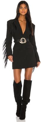 GRLFRND Zoe Suit Dress