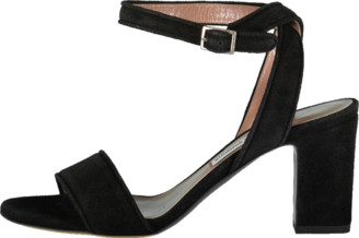 Tabitha Simmons Leticia Suede Sandal