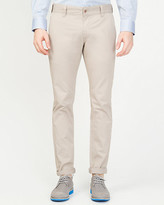 Le Château Cotton Slim Fit Pant