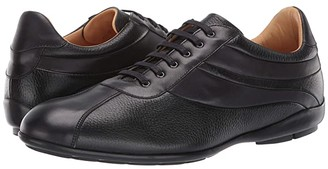 Mezlan Luka (Black) Men's Shoes
