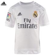 Real Madrid 2015/16 Home Shirt