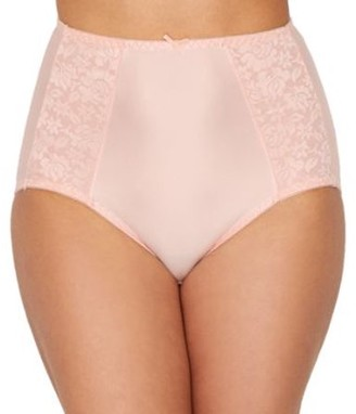 Bali Womens Essentials Double Support Brief Style-DFDBBF