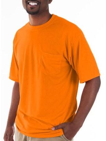 afd5753d082d67 Safety Orange T Shirts - ShopStyle