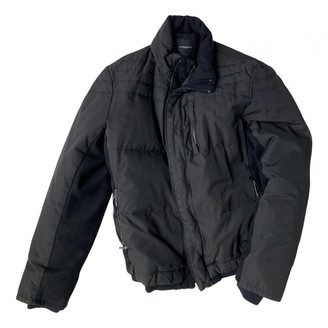 CNC Costume National Black Other Jackets