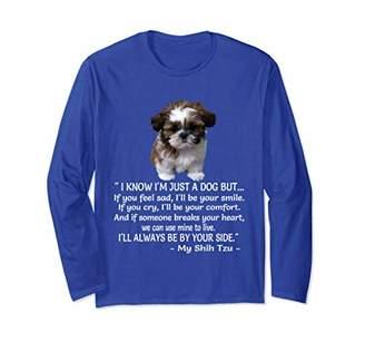Shih Tzu Tshirt