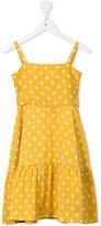 Little Bambah - polka dot dress - kids - Silk - 2 yrs