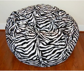 Enjoyable Fur Bean Bag Shopstyle Ocoug Best Dining Table And Chair Ideas Images Ocougorg