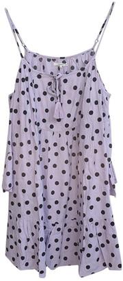 Tularosa Purple Dress for Women