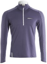 Craft Long Sleeved Top Gravel/platinum
