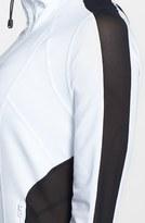 Zella 'Bliss' Colorblock Jacket