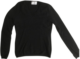 Allude Black Cashmere Knitwear for Women