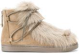 Gianvito Rossi snow boots