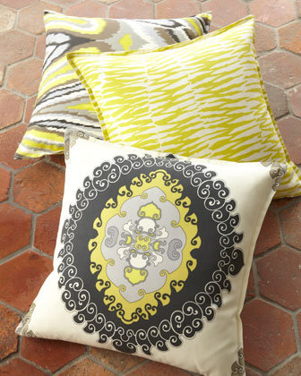 Trina Turk Outdoor Accent Pillows
