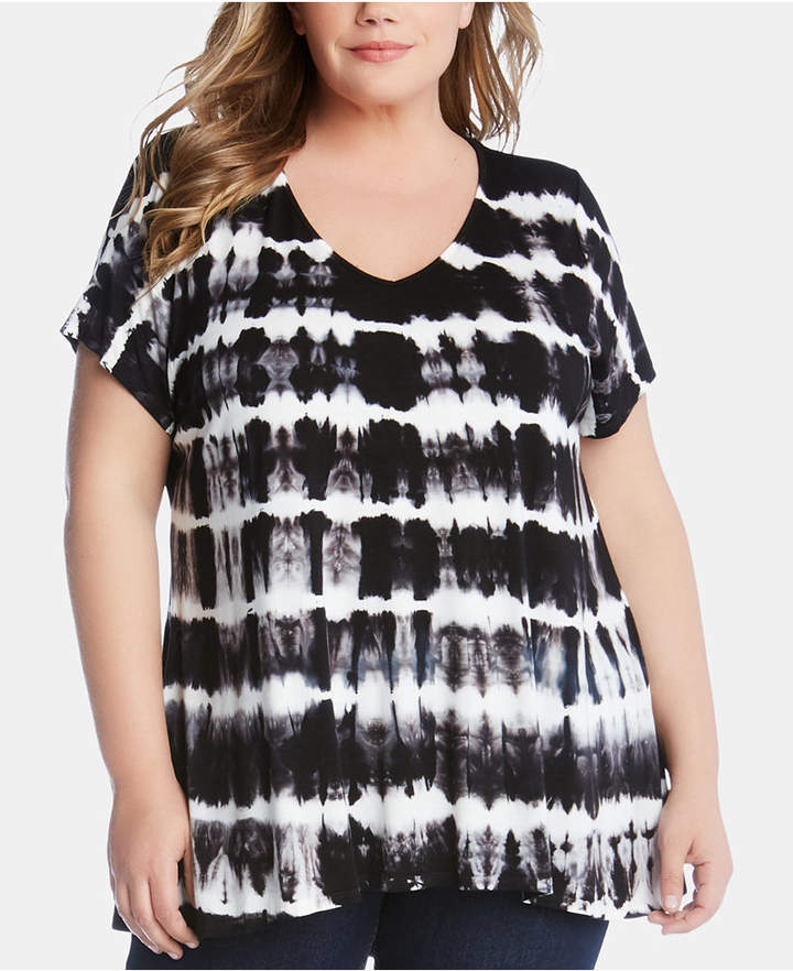 86427b19c1 Plus Size Swing Tops - ShopStyle