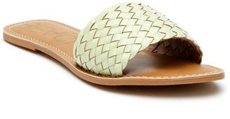 BEACH BY MATISSE Saltwater Women's Slide Sandals