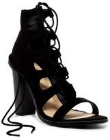 Liliana Bitsy Gladiator Sandal