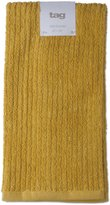 Tag 205452 Solid Ribbed Terry Dishtowel