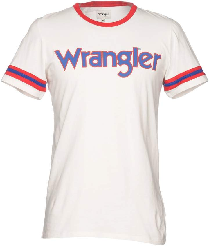 Wrangler T-shirts - Item 12156694