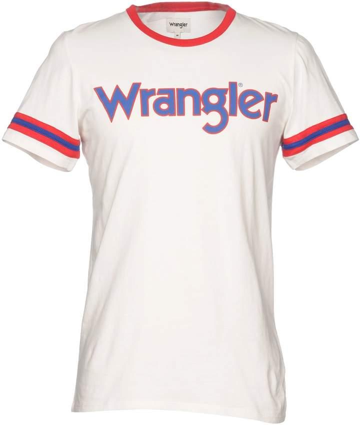 Wrangler T-shirts - Item 12156694WP