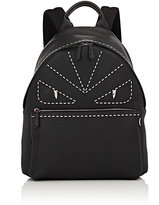 Fendi Men's Buggies Backpack-BLACK