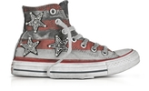 Converse Limited Edition Chuck Taylor All Star Jewels Stars and Bars Canvas LTD Sneakers