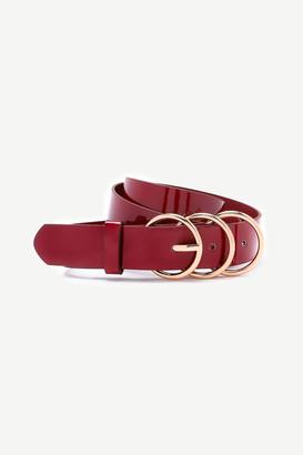 Ardene Faux Leather Belt