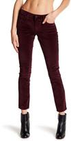 Lucky Brand Lolita Velvet Skinny Jeans