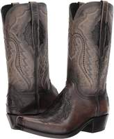 Lucchese Bryson Cowboy Boots