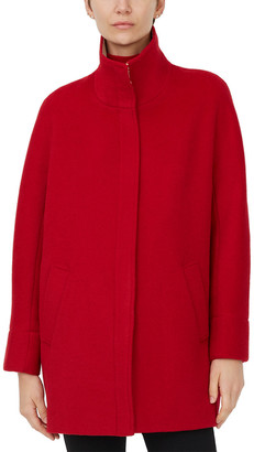 Club Monaco Remmi Wool-Blend Coat
