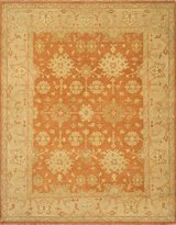 "Loloi Rugs Vernon Collection Vernvn05Aago96D6 Auburn Gold 9'6"" X 13'6"""