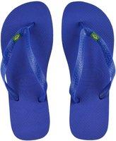 Havaianas Mens Flip Flops HBrasil Size 39/40 BR - 7/8 US Mens