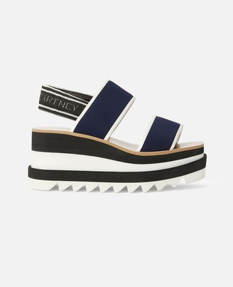 Stella McCartney Sneak Elyse Sandals, Women's