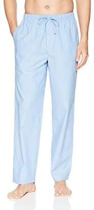 Amazon Essentials Woven Pajama Pant Bottom,Medium