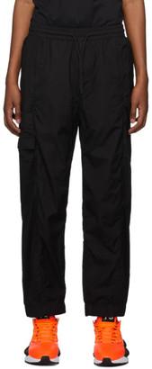 Y-3 Y 3 Black Travel Track Pants