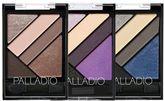 Palladio Herbal Silk FX Eyeshadow
