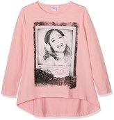 OkyDoki Girls' Maxishirt ml T-Shirt