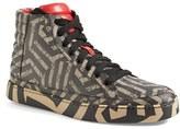 Gucci Men's Common High Top Sneaker