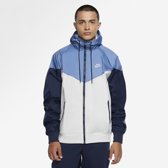 Nike Hooded Windbreaker Sportswear Windrunner